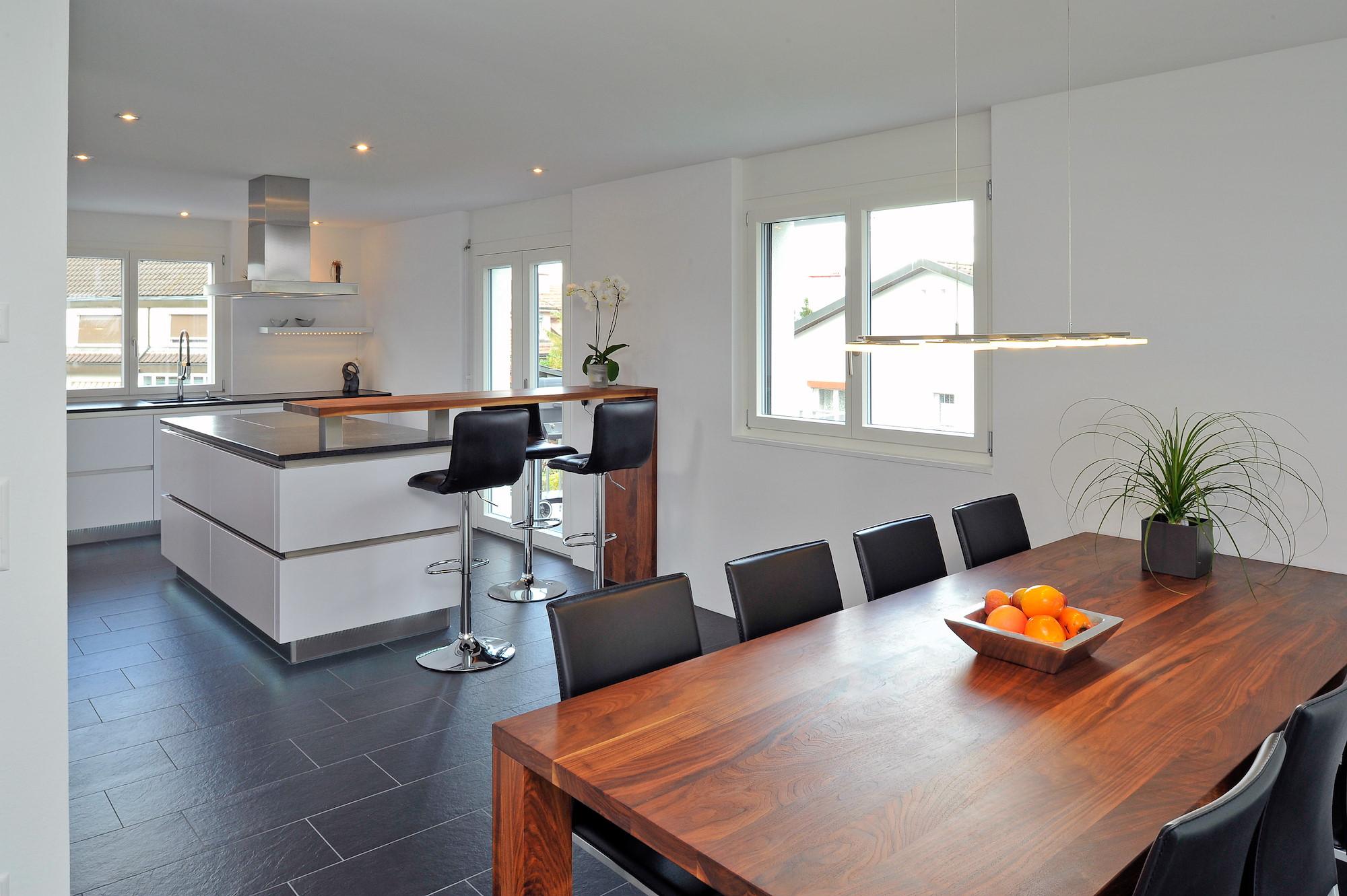 Umbau Altes Haus umbau zürich aufstockung einfamilienhaus rickenbach