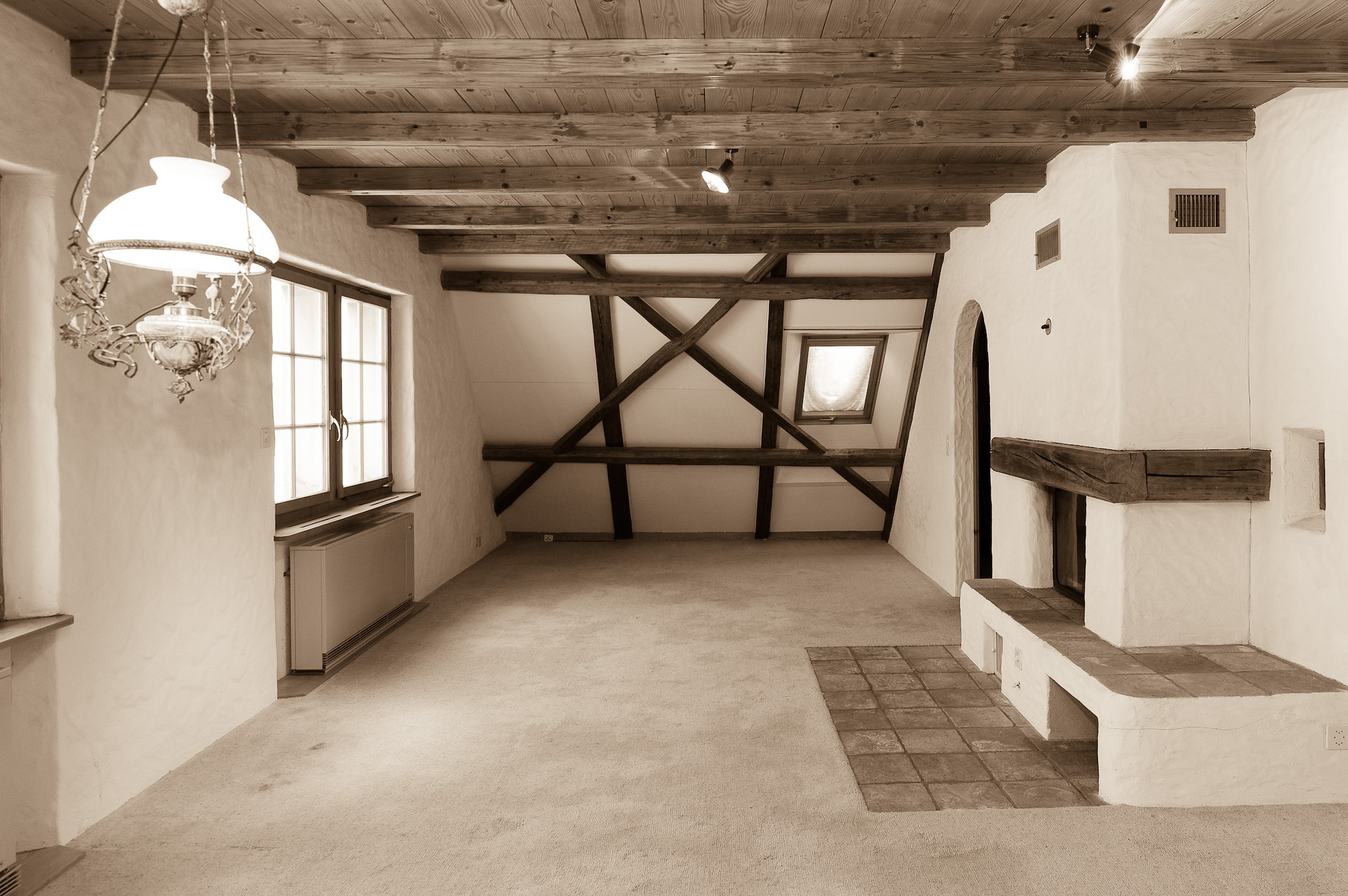 umbau z rich umbau einfamilienhaus hirzel. Black Bedroom Furniture Sets. Home Design Ideas